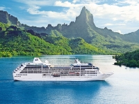 Spring 2020 Exotics with Princess Cruises